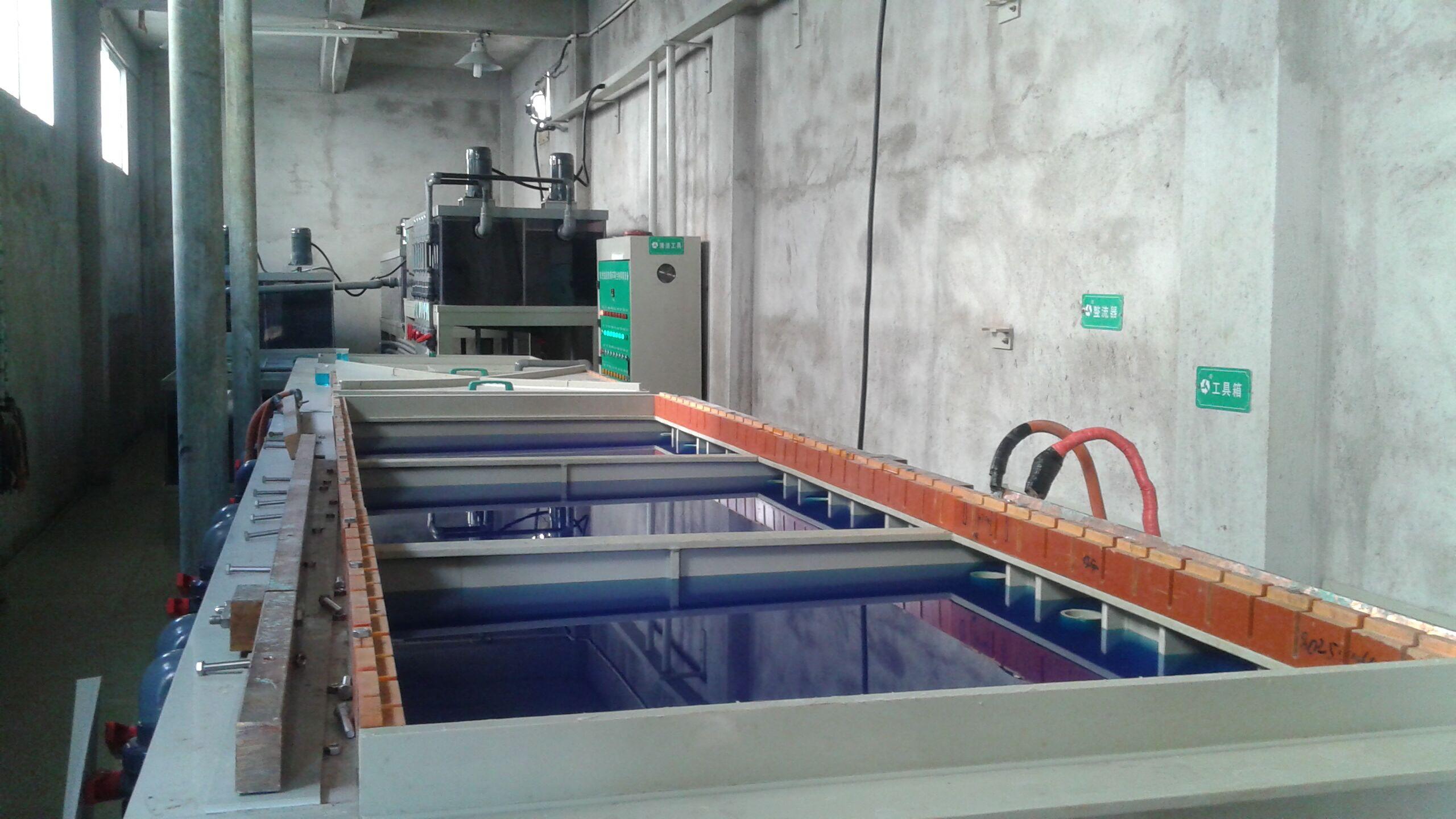 碱性蚀刻液萃取再生设备